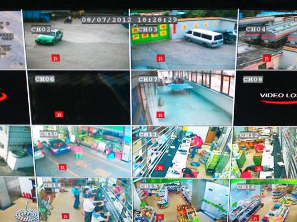 深圳市福兴加油站