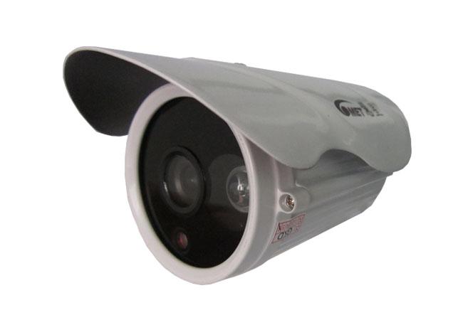 点阵防水简型摄像机(60外壳)