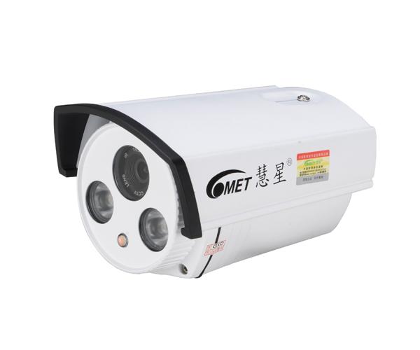双点阵AHD同轴高清摄像机|模拟高清摄像机