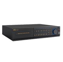 4路HD-SDI八盘位硬盘录像机