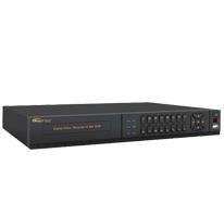 16路经济型高清硬盘录像机/双盘位/录音/远程监控/手机监控/自带域名