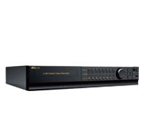 16路全功能高清硬盘录像机/四盘位/录音/远程监控/手机监控/自带域名