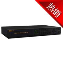 HX-7104NC-A1-C1 4路网络硬盘录像机/N9+ONVIF双网络协议/网线供电/录音/远程监控/手机监控/自带域名