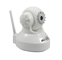慧星机器人|无线网络摄像机