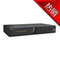 16路720P AHD硬盘录像机