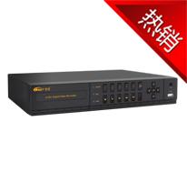 4路720P AHD硬盘录像机