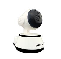 家用无线远程监控
